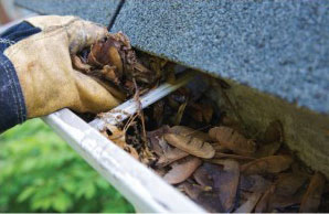 gutter services Gutter Cleaning We Clean Gutters in Colorado Springs