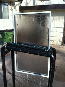 Screen Clean1 224x300 Window Screen Cleaning and Repair